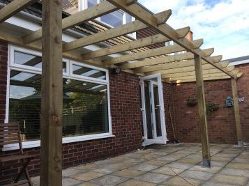 build your own veranda 1