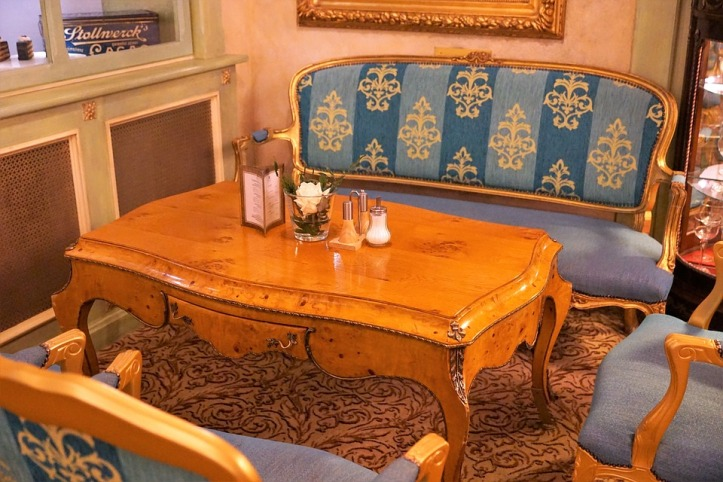 Keeping your antique furniture in top condition