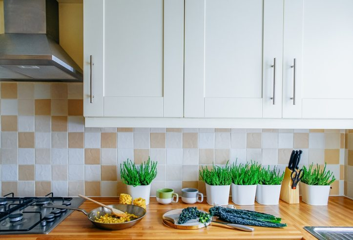 Cost-effective kitchen upgrades that give a good ROI