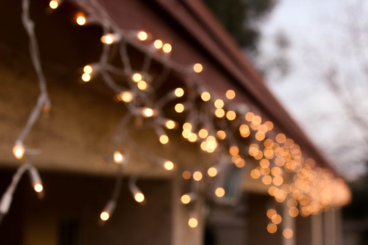 How To Spruce Up Your Home's Curb Appeal In Time For Christmas