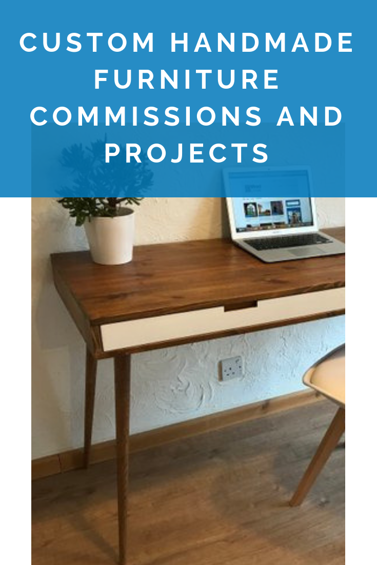 Wood Create S Custom Handmade Furniture Commissions And Projects