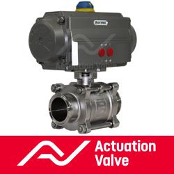 Actuation Valve