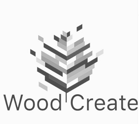 Wood Create Logo 1