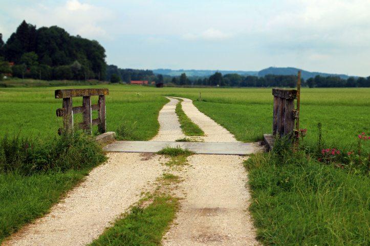 rural land
