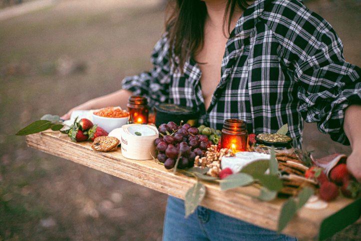 eco food planning