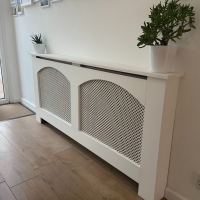 How to build your own radiator cover