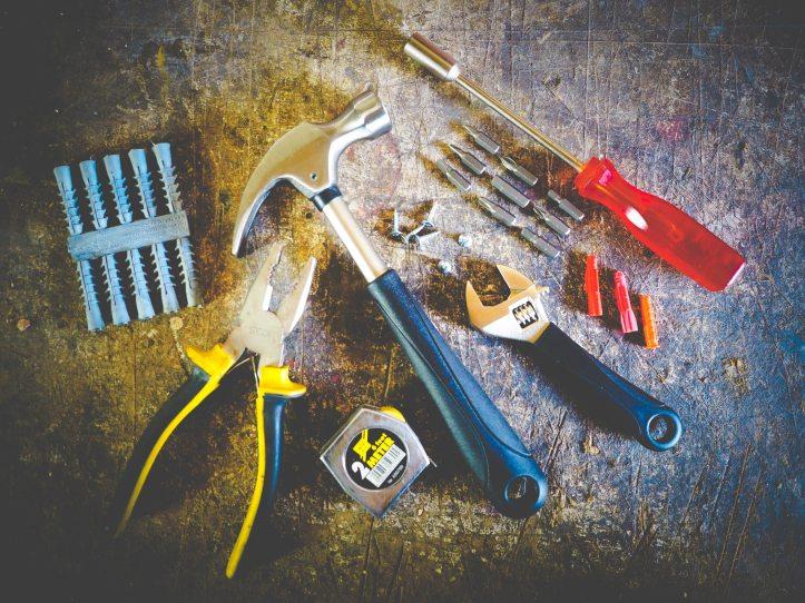 tool set basics
