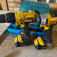 5 essential power tools for home renovations