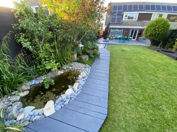 how to build your own boardwalk
