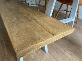 Reclaimed wood characteristics
