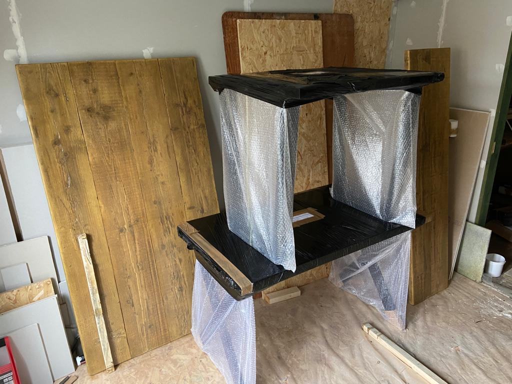 How to package furniture for shipping to customers